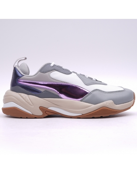 Puma Thunder Electric Quarry