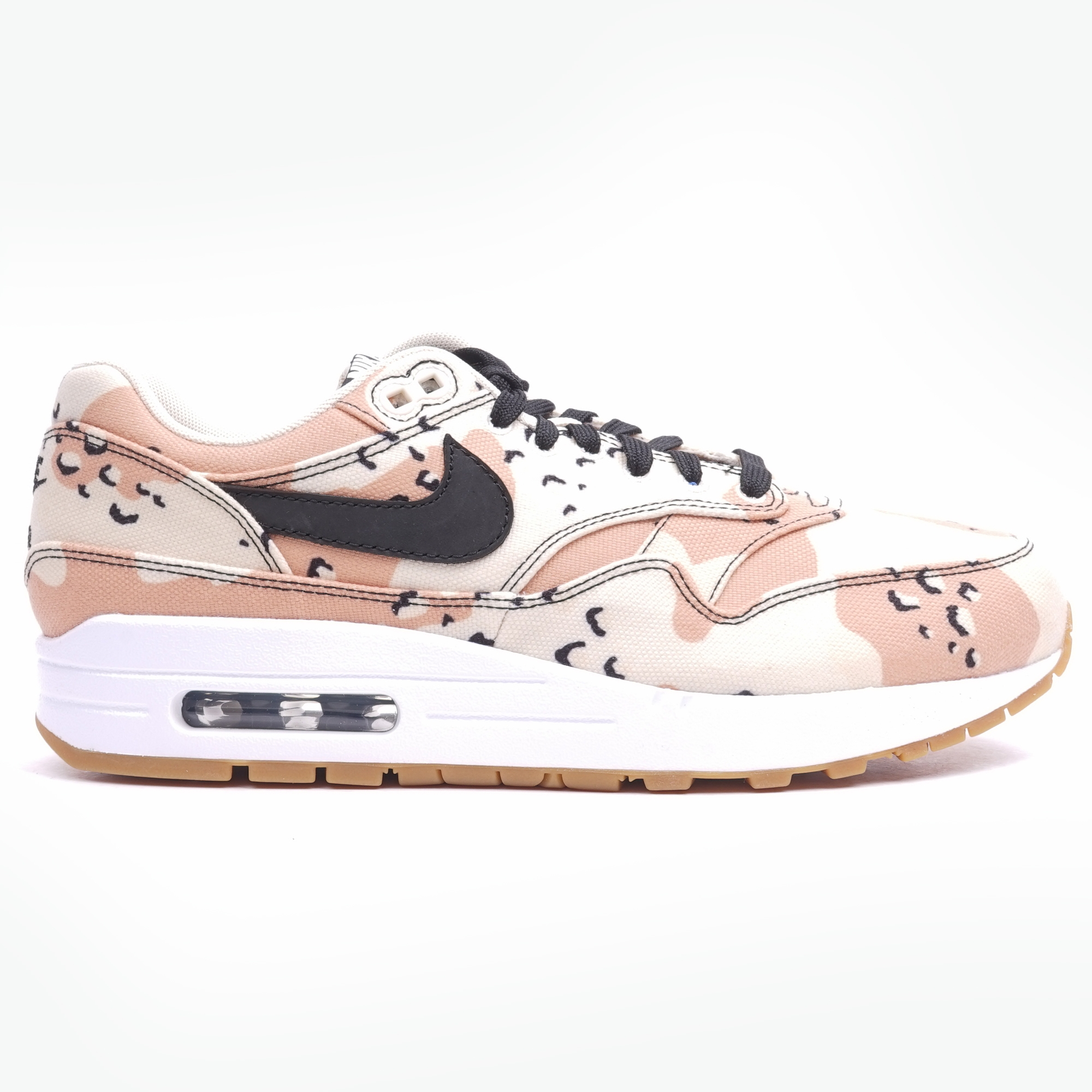 low priced aee6f 685e1 Nike Air Max 1 Desert Camo. Loading zoom