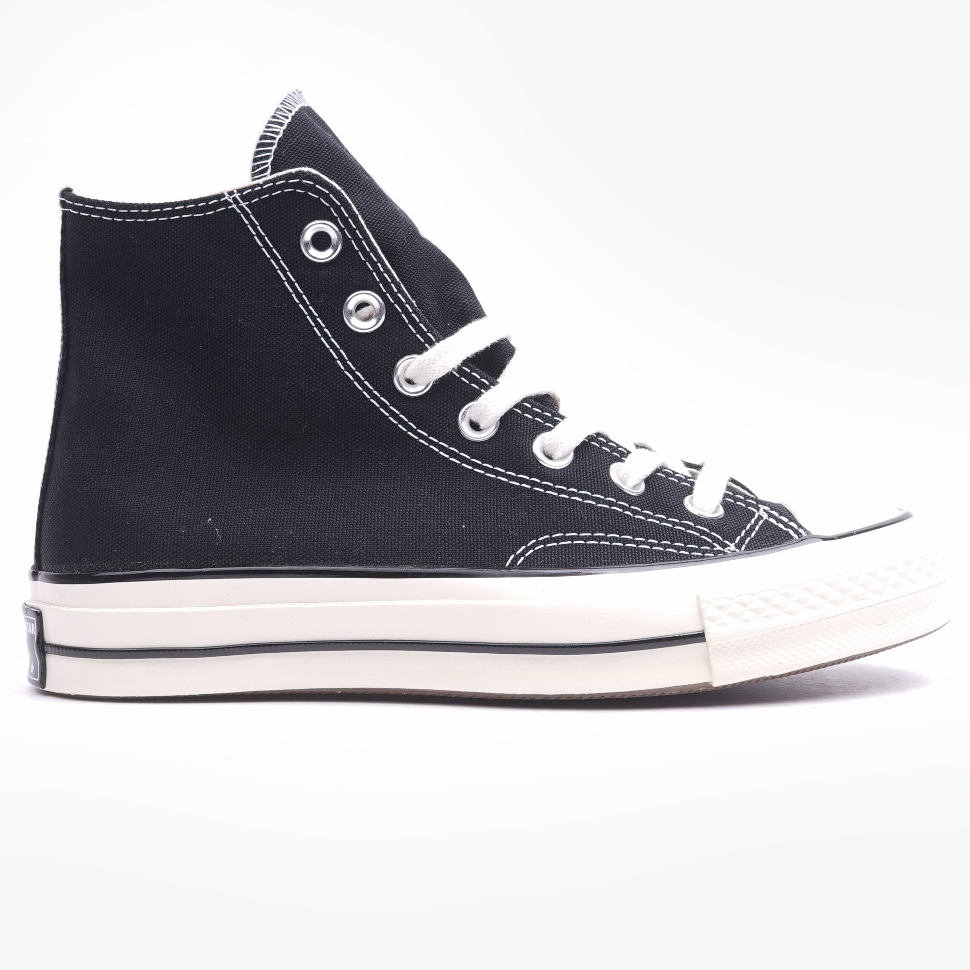 a6075085037f Converse Chuck Taylor All Star 70 High Black - Slash Store