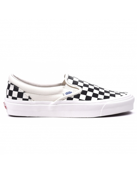 Vans OG Classic Slip-On Canvas Blk