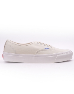 Vans OG Authentic LX Canvas Suede