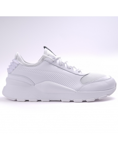 Puma RS-0 Sound White