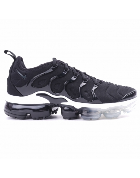 Nike Air VaporMax Plus BLACK/ANTHRACITE-WHITE