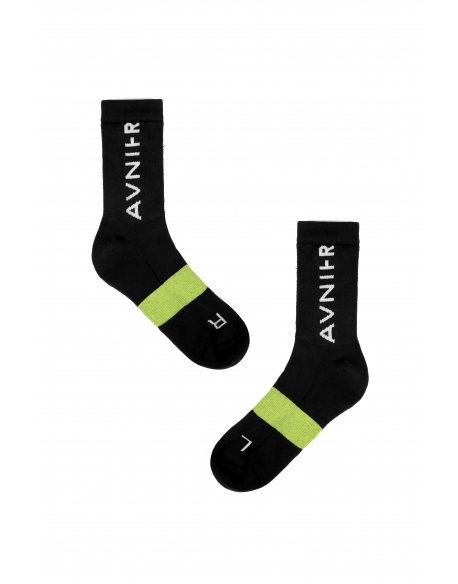 AVNIER Black socks