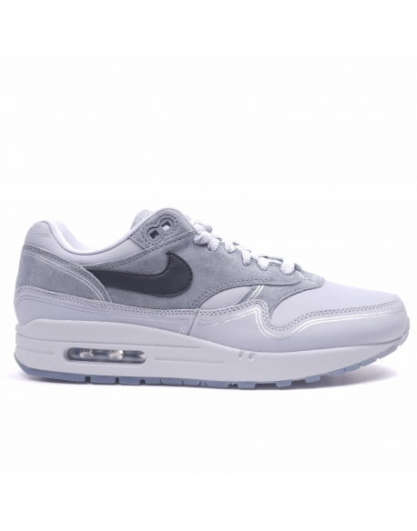 NIKE AIR MAX 1 WOLF GREY POMPIDOU PACK