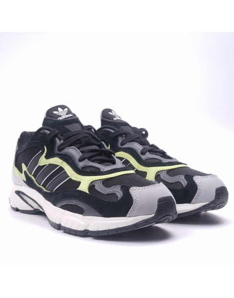 Adidas Temper Run Black