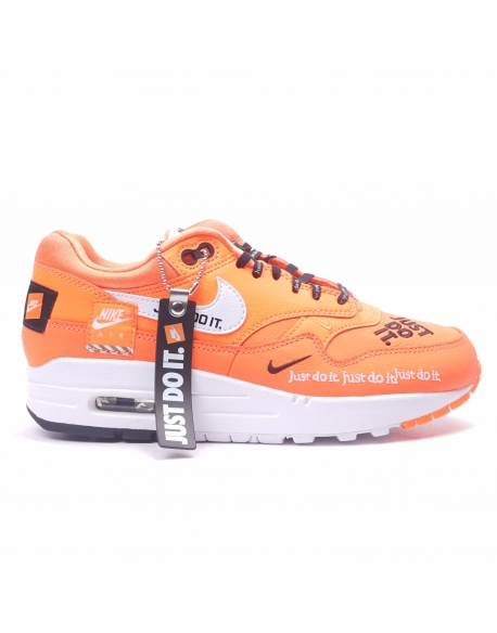 Nike Air Max 1 Lux Orange