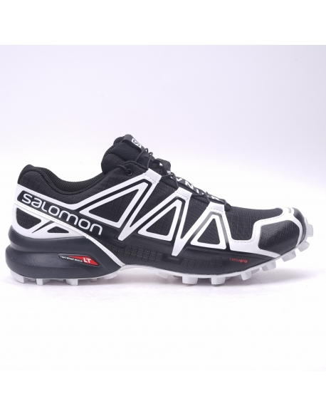 Avnier x Salomon Speedcross 4