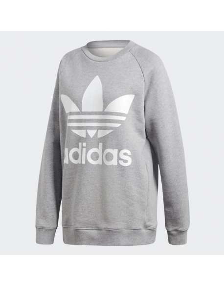 Adidas Oversized Sweat Grey