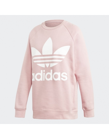Adidas Oversized Sweat Pink