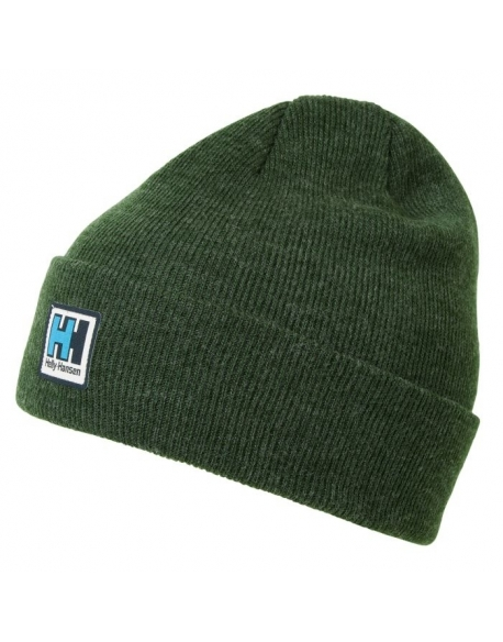 HELLY HANSEN KNITTED BEANIE 454 MOUNTAIN