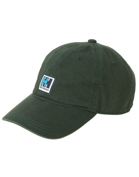HELLY HANSEN LOGO CAP 454 MOUNTAIN
