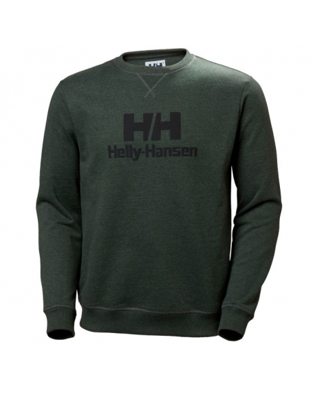 HELLY HANSEN CREW SWEAT 454 MOUNTAIN