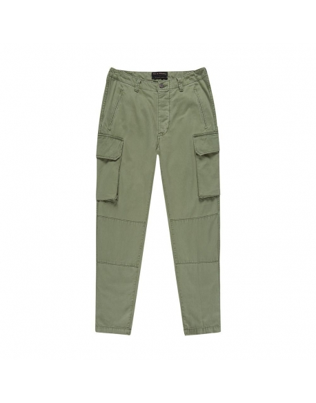 Deus Dragon Winter Pant Clover