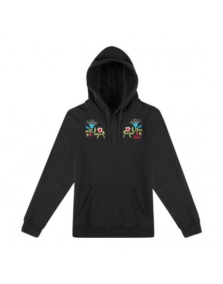 Deus Spears Hoody black