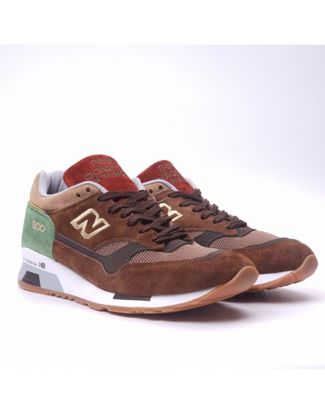 NEW BALANCE M1500 D LN BROWN