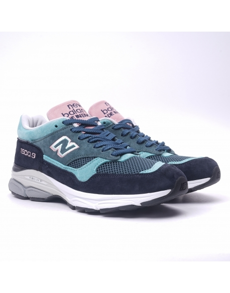 NEW BALANCE M15009 D FT NAVY