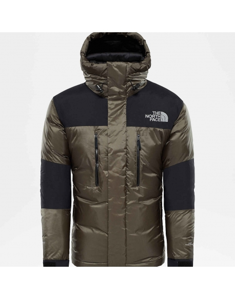 The North Face HIMALAYAN Gore-Tex DOWN NWTPEGRN/T