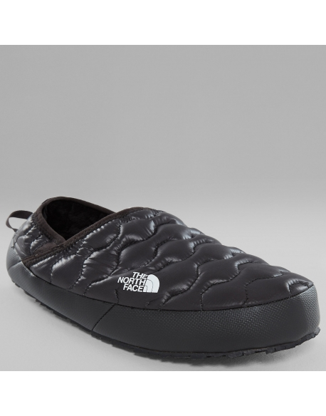 The North Face Thermo Ball Traction Mule IV Black