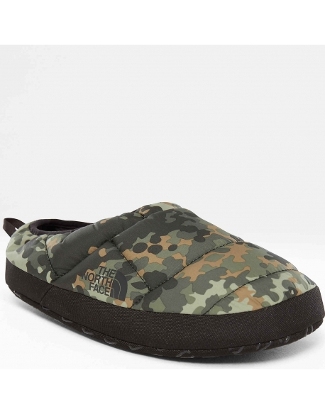 The North Face NSE TENT MULE III Camo