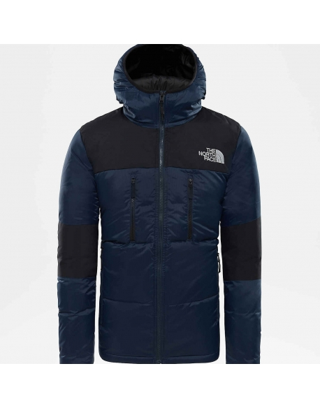 THE NORTH FACE HIMALAYAN LIGHT DOWN HOOD URBANNVY