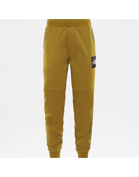 THE NORTH FACE FINE PANT FIRE GREEN