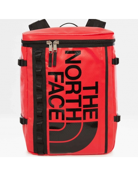 THE NORTH FACE BASE CAMP FUSE BOX RED