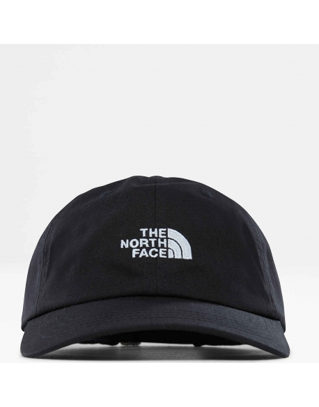 THE NORTH FACE NORM HAT BLACK