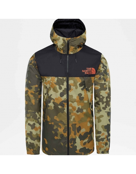 THE NORTH FACE M 1990 MNT Q JACKET