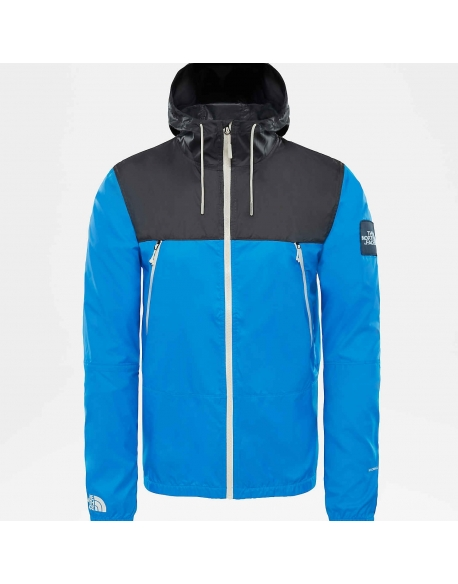 THE NORTH FACE 1990 SE MNT JKT BMRBLU/APHLT
