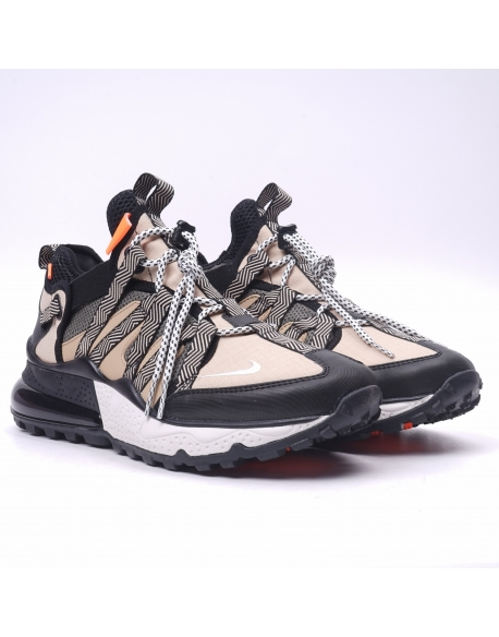 Nike Air Max 270 Bowfin BLACK/PHANTOM-DESERT