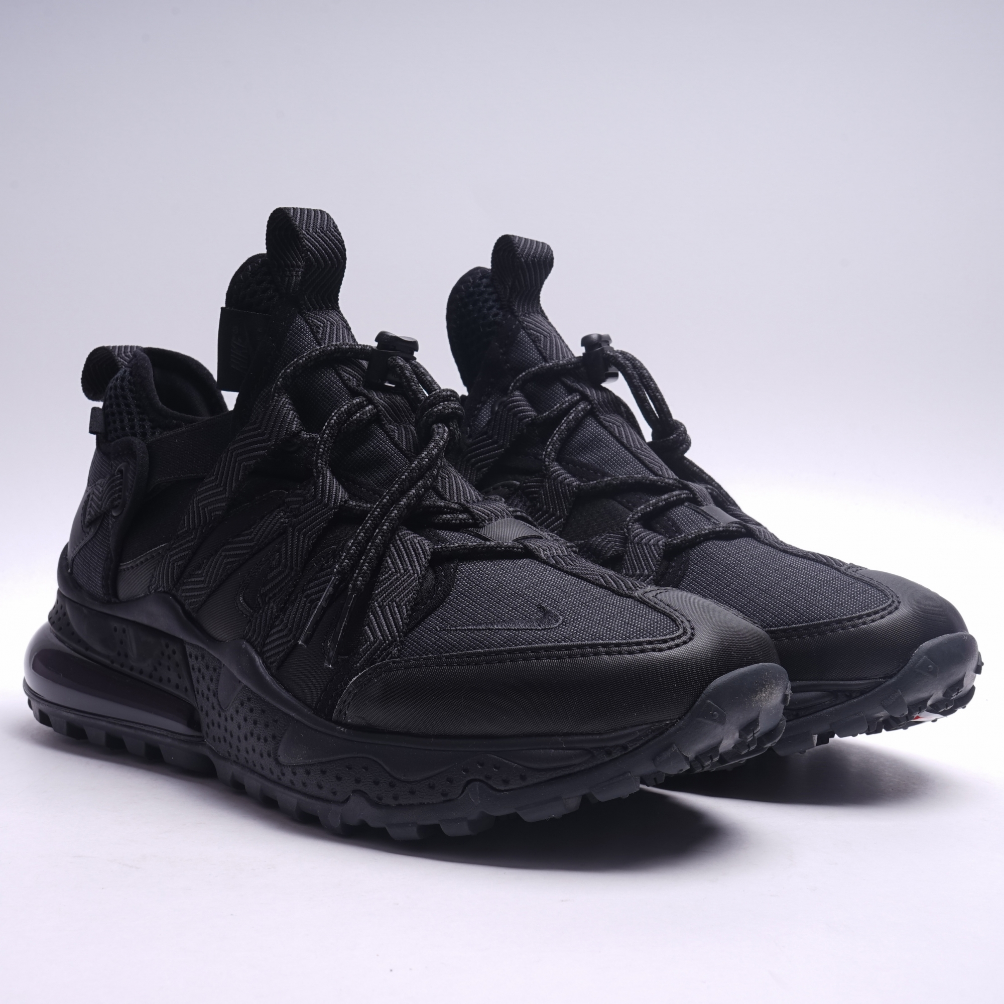 Nike Air Max 270 Bowfin BLACK ANTHRACITE-BLACK - Slash Store 52f0103a0