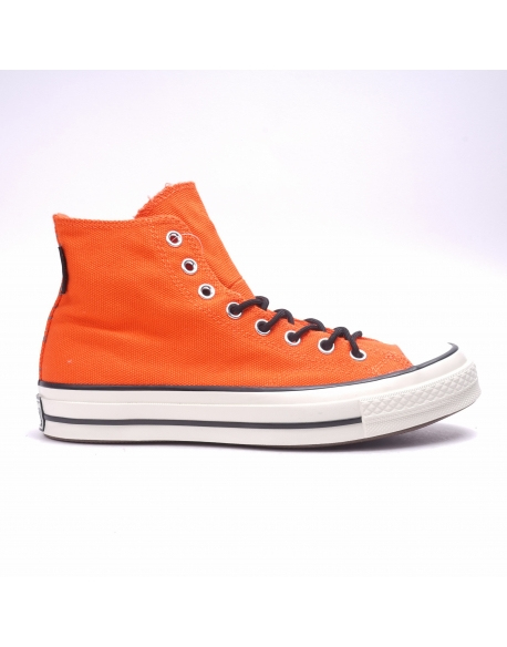 Converse X Gore Tex Orange