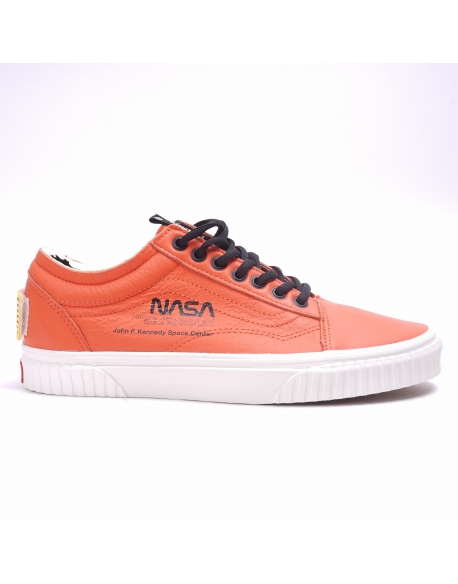 Vans Old Skool x NASA Orange