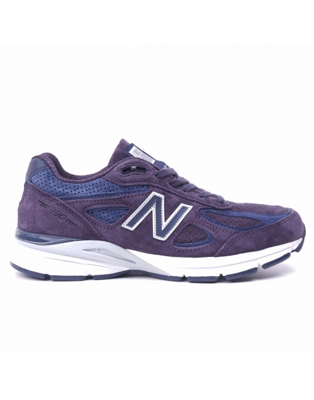 NEW BALANCE M990 D EP4 ELDERBERRY