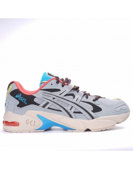 Asics Gel Kayano 5 OG Stone Grey