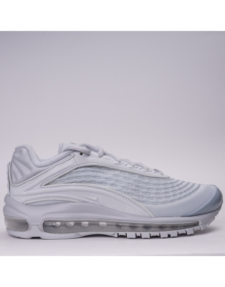 Nike Air Max Deluxe SE PURE PLATINUM/PURE PLATINUM