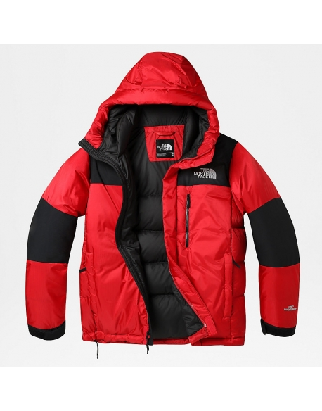 The North Face Original Himalayan Gore Tex Red