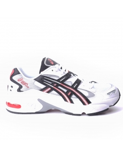 Asics Gel-Kayano 5 OG Black ReD