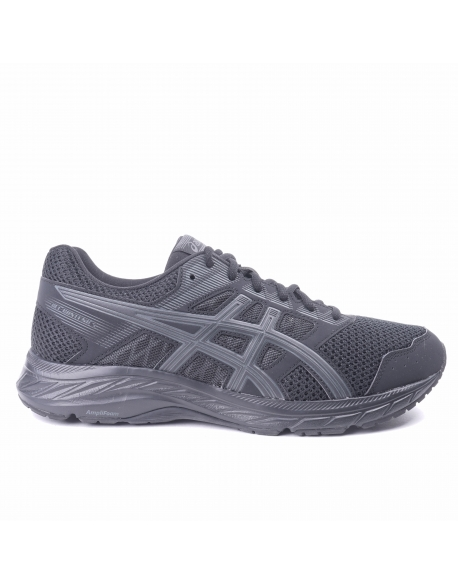 Asics Gel-Contend 5 Black Dark Grey