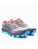 Asics Gel-FuliTrabuco 7Stone Grey Black
