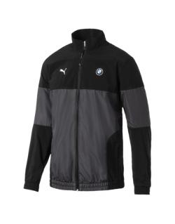 Puma MMS Woven Jacket Black