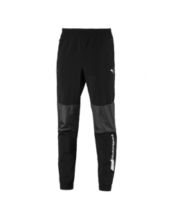 Puma MMS T7 Woven Pant Black