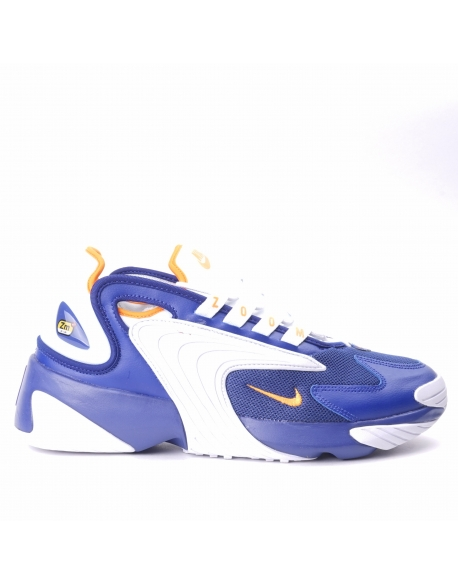 Nike Zoom 2K Deep Royal Blue
