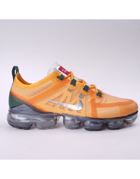NIKE AIR VAPORMAX 2019 Canyon Gold