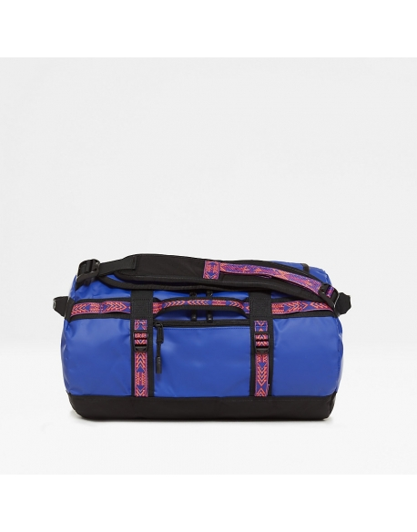 THE NORTH FACE BASE CAMP DUFFEL-XS AZTEC BLUE