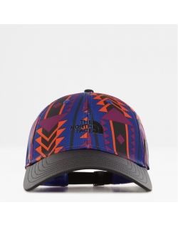 THE NORTH FACE 66 CLASSIC TECH HAT  Aztec Blu