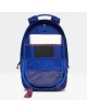 THE NORTH FACE LINEAGE PACK 20L  AZTEC BLUE/P