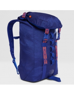 THE NORTH FACE LINEAGE RUCK 23L  AZTEC BLUE/P