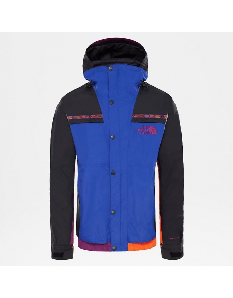 THE NORTH FACE M '92 RTO RAGE RAIN Aztec Blue